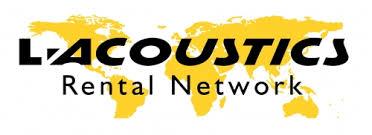 L' Acoustics Rental Network
