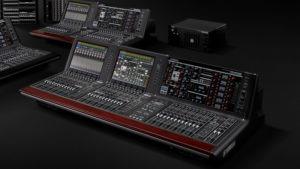 Systemy Nagłośnień Yamaha